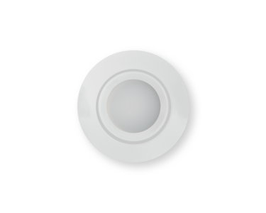 LED Spot RGBW PWM V1 Wit