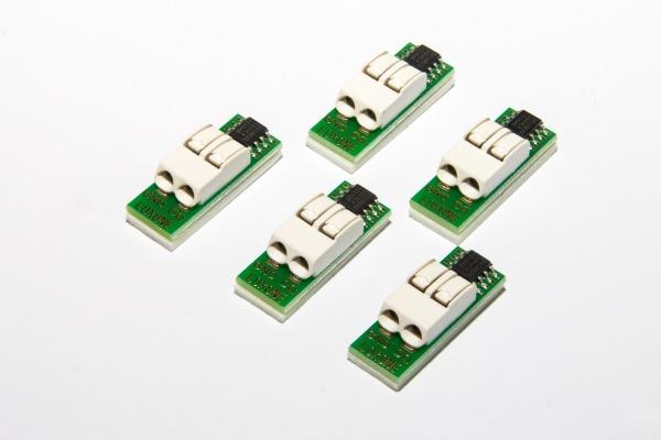 1-Wire Temperatuursensor Set