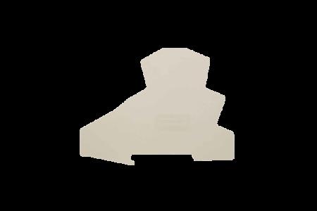 Weidmüller Afsluitplaat PAP PMAK 4 (20 Stuks)