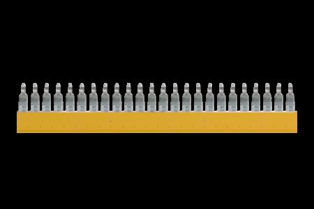 Weidmüller Dwarsverbinder 24-polig (10 Stuks)