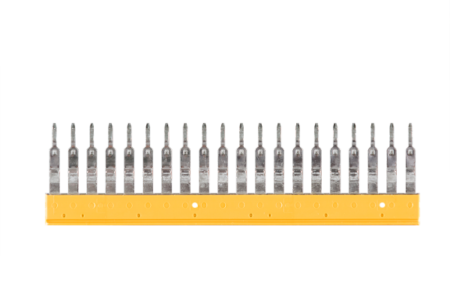 Weidmüller Dwarsverbinder 20-polig (20 Stuks)