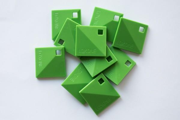 NFC Sleutelhanger Set