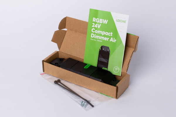RGBW 24V Compact Dimmer
