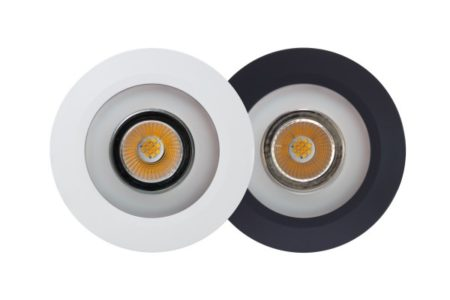 LED Spot RGBW (4)