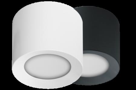 LED Opbouwspot RGBW(4)