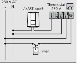 Vloerverwarmings motoren 230V first open (6)