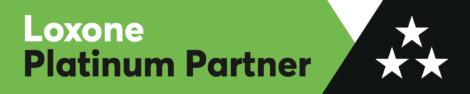 Loxone platinum partner