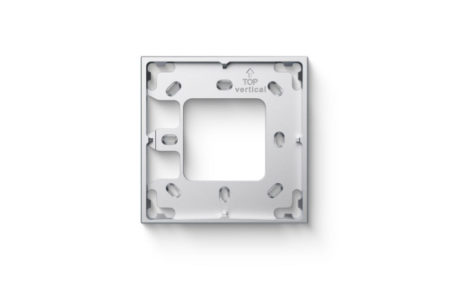 Montageframe Enkel – Zilver