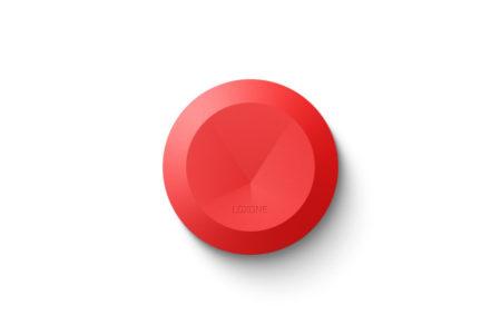 Button Air ( Noodknop)